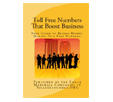 ebook Why Your Small Business Needs Toll Free Numbers