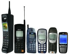 old cell phones How to get an 800 number for your Cell Phone