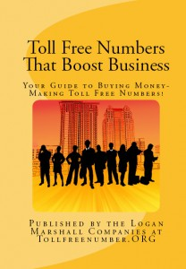 tfn ebook cover 208x300 Guide to Money Making Toll free Numbers