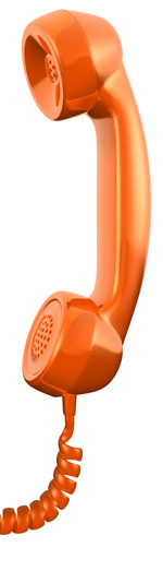 orange phone The Toll Free 1(800) Number Online Directory