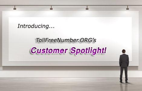 Customer Spotlight