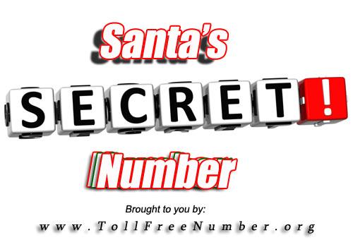 Santas Phone Number